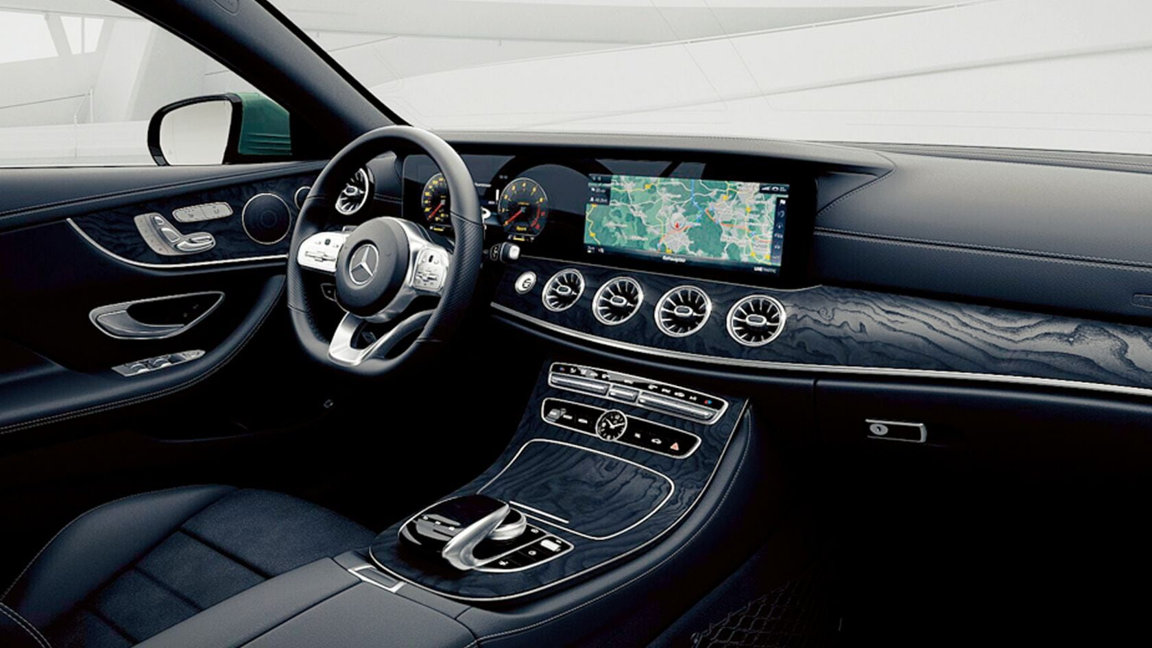 E 450 4MATIC Cabriolet Sports